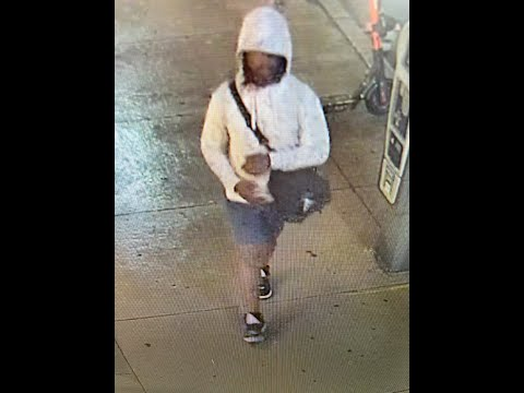 Man attacking women who are alone at night in downtown Ann Arbor