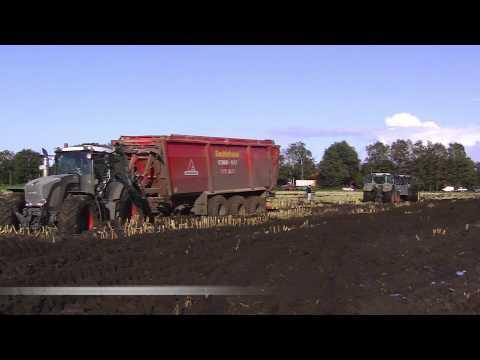 Vídeo do Landtechnik DVD App