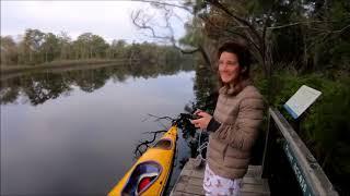 Kanu Kapers Australia Kayak