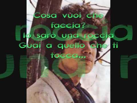 Significato della canzone Ricominciamo di Adriano Pappalardo