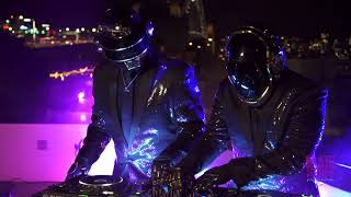 Discovery - Daft Punk Tribute on The Late Shift with Nick Gulliver