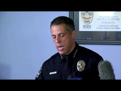 Most shooting victims were 'innocent bystanders,' Austin police say