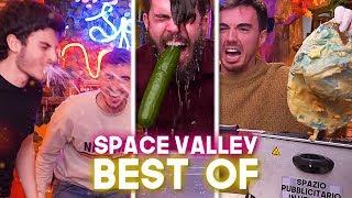 Questo è Space Valley!