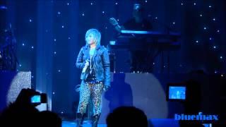 072 I Will Always Love You - Charice - Infinity Tour Manila - 20120309