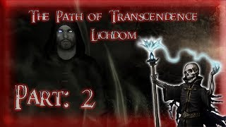 Skyrim Mod: The Path of Transcendence - Lichdom, Part: 2