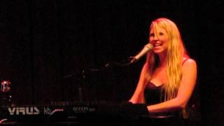 Charlotte Martin - The Dance 02.01.14 World Cafe Live Philadelphia