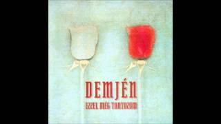 "Video thumbnail of ""Demjén Ferenc - Ki marad majd a barátom? (Official Audio)"""