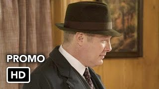 "The Blacklist 4x18 Promo ""Philomena"""