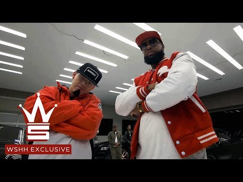 "Slim Thug Ft. Paul Wall – ""R.I.P. Parking Lot"""