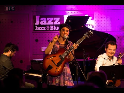 Video: Camila Meza & The Nectar Orchestra