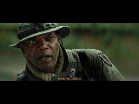Kong: Skull Island (TV Spot 'Breath')