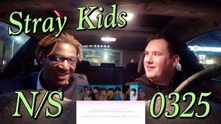 Stray Kids   NS (극과 극) & 0325 First ListenReaction [BEST SONG ON THE ALBUM!]