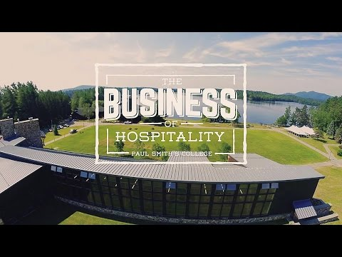 The Business of Hospitality