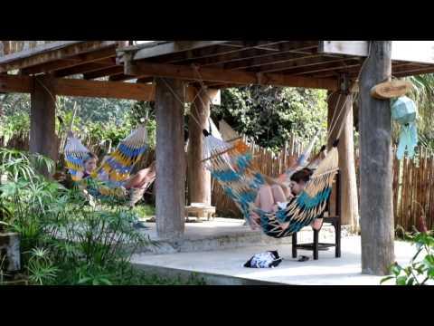 Video of Suandoi Backpacker Resort