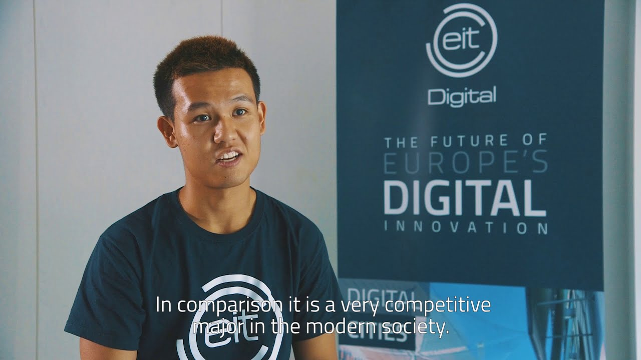 Zao: Why choose EIT Digital Master School?