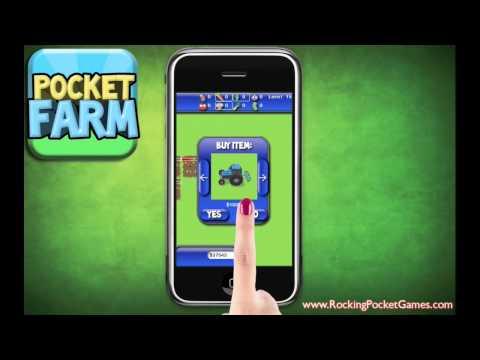 Video of Pocket Farm