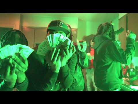 RBG T RACKZ – TRAP IF YOU WANT IT( SHOT BY SUPPARAY8K)
