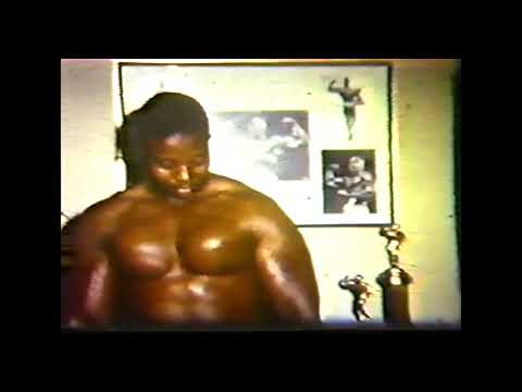 Download Leroy Colbert's Bodybuilding Videos from the 1950's  #1 HD Mp4 3GP Video and MP3