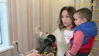 Стали известны причины проблемы жильцов дома по Ленина, 62 в Якутске