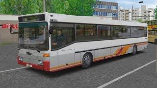 mercedes-benz o407 omsi 2 - मुफ्त ऑनलाइन वीडियो