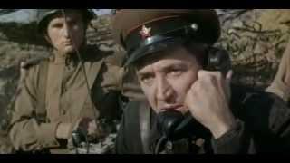 Crew Of Combat Machine T34 Vs Tiger English Subtitles