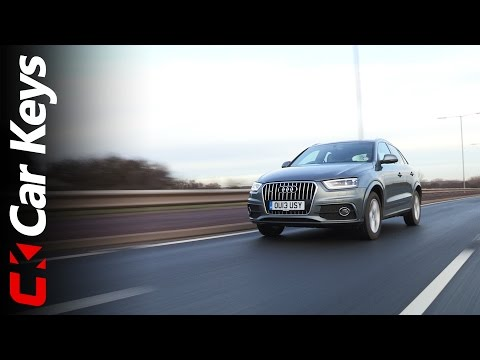 Audi Q3 2014 review - Car Keys