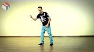 Смотреть онлайн Как танцевать танец робота