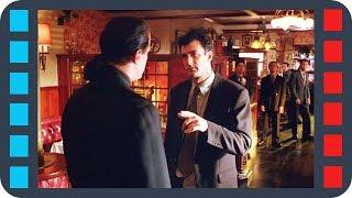 После этой драки ресторан закрыли на ремонт — «Мерцающий» (1996) сцена 3/4 HD