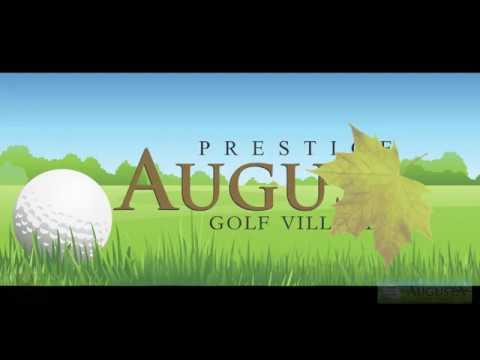 3D Tour of Prestige Augusta Golf Village