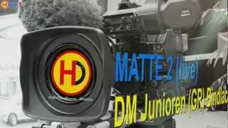 preview picture of video 'Deutsche Meisterschaft Junioren (Gr./Rö.) in Bindlach - Intro'