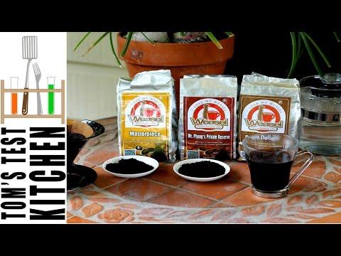 Vietnamese Coffee Review