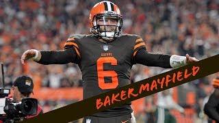 Baker Mayfield 2018-19 Highlights [HD]