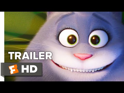 The Secret Life of Pets 2 Trailer (2019) | 'Chloe' | Movieclips Trailers