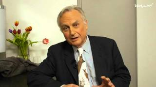 "Richard Dawkins - ""What are the five best reasons why there is no god"""