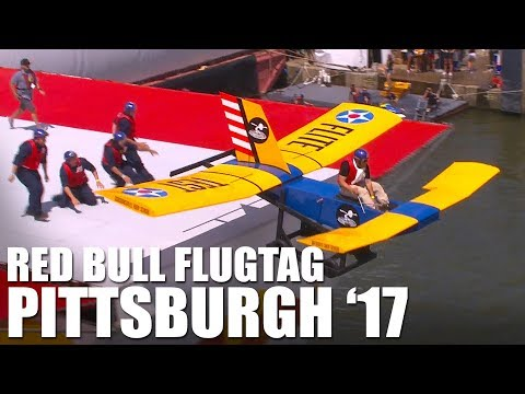 red-bull-flugtag--pittsburgh