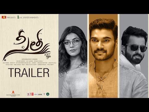 Sita Official Telugu Trailer