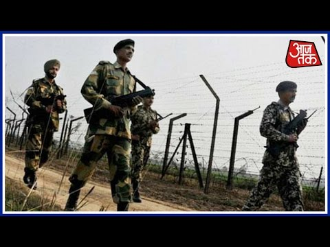Khabardar: Indian Army All Prepared At Border After Surgical Strike