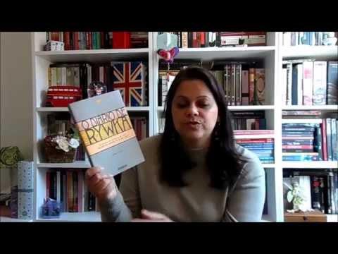 Video resenha: O Diário de Rywka