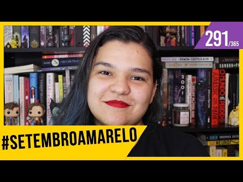 #SETEMBROAMARELO 2017 | Bruna Miranda #291
