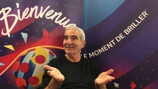 Interview DFC de Raymond Domenech