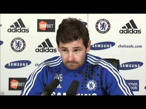 Chelsea FC – Team news pre Wigan