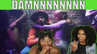 Kranium   Sidung [Official Dance Video] REACTION W My Somali Friend!