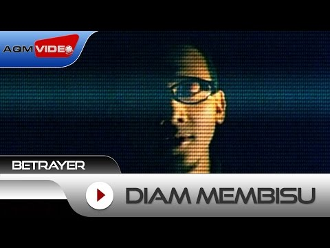 Betrayer - Diam Membisu | Official Video
