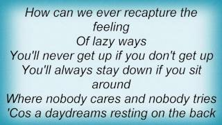10cc - Lazy Days Lyrics