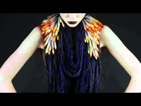 CREATIVE PEOPLE: Jasmin Giles, contemporary jewellery designer