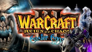 Warcraft III Easter Eggs 2: Path of the Damned