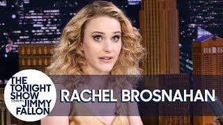 Rachel Brosnahan's Fake Internet Birthday Fooled Benedict Cumberbatch