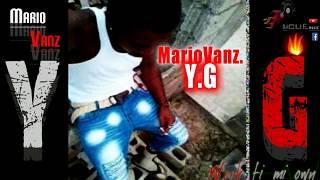 ★September 2014 MarioVanz Work Fi Mi Own♪♪ (By) Djcue♪♪