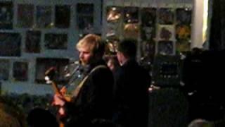 Franz Ferdinand - Katherine, Kiss Me (Live at Ameoba in Hollywood, California)