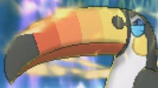 Toucannon  - (Pokémon) - TOUCANNON DOES NOT CARE